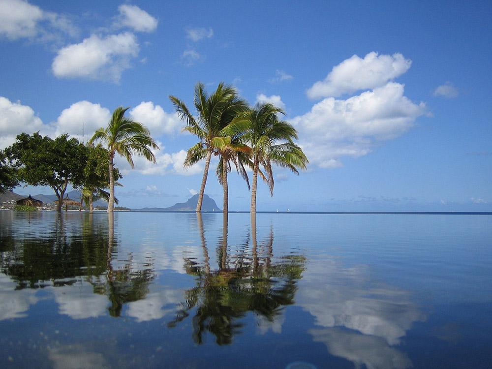 Mauritius Airport private transfers