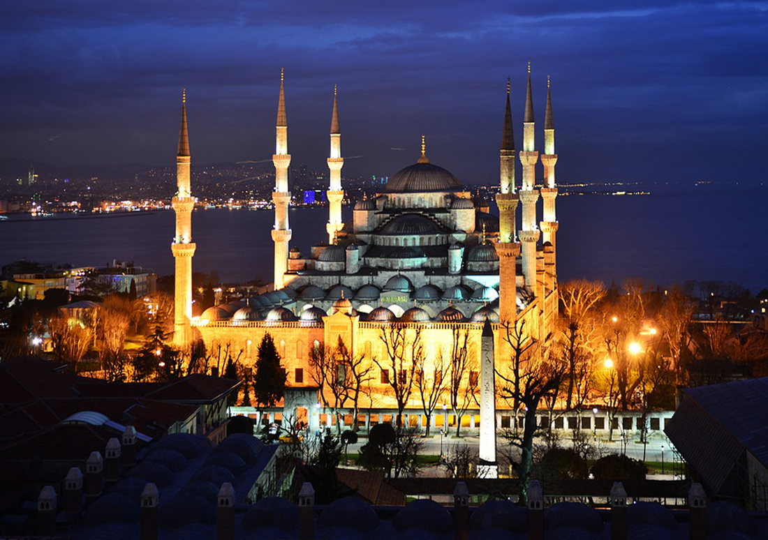 Istanbul one-way private transfer