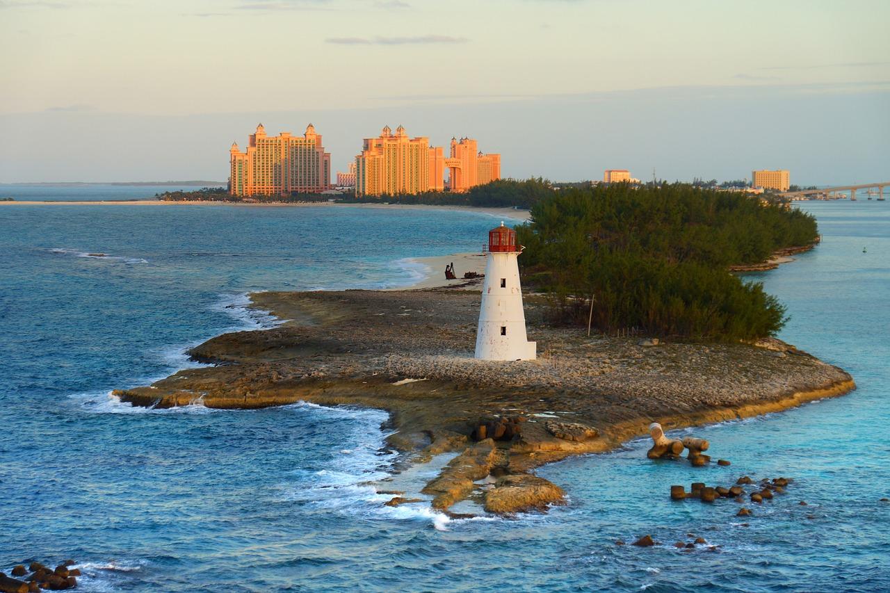 Bahamas reversed U.S. travel ban.